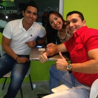 Photo taken at Verde Salada & Fitness Food by Migue S. on 11/10/2013