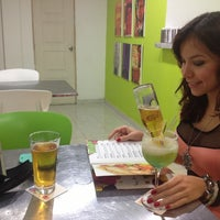 Photo taken at Verde Salada & Fitness Food by Migue S. on 9/8/2013