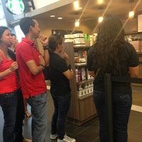 Photo taken at Starbucks by Fred V. on 8/31/2013