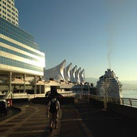 Photo taken at Vancouver Board of Trade by Anthony T. on 8/27/2014