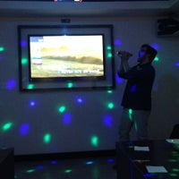 Photo taken at Fantacity Karaoke by Anthony T. on 6/15/2014