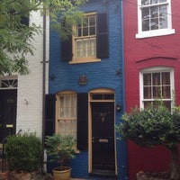 Photo taken at The Spite House by Mark B. on 9/8/2014