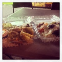 Photo taken at Taste Of Korea by Food Carts 4 Charity on 6/29/2014