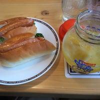 Photo taken at Komeda's Coffee by youhei iwasaki on 11/5/2013