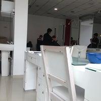 Photo taken at El Salon Salitre by Lyda T. on 7/7/2013