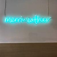 Foto tirada no(a) Merriweather por Kayleigh H. em 7/8/2017