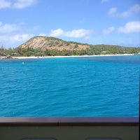 Photo taken at Lizard Island by ScubaDave P. on 9/12/2013