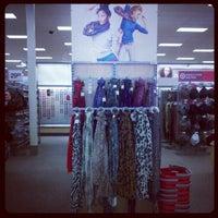 Photo taken at Target by Tina S. on 9/27/2012