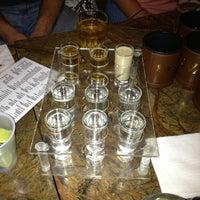 Photo taken at BINY Karaoke Bar and Lounge by Boomshikie N. on 10/6/2012