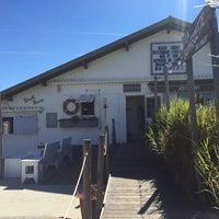 Foto tomada en The Beach House por lynne j. el 9/20/2015
