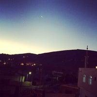 Photo taken at الطفيلة by Raid H. on 8/25/2014