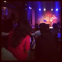 Photo taken at The Humming Tree - Music Venue and Bar by Nikhil B. on 1/26/2014