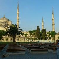 6/11/2013 tarihinde Yasar B.ziyaretçi tarafından Armada Sultanahmet Hotel'de çekilen fotoğraf
