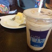 Photo taken at Caffé Firenzo by JK H. on 6/4/2017