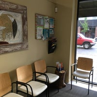 Photo taken at Andersonville Physical Therapy by Kris W. on 10/9/2015