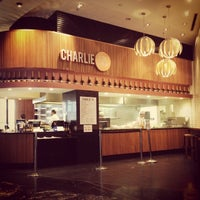 Photo taken at Charlie & Co. Burgers by Sam D. on 7/6/2014