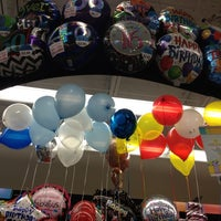 Photo taken at Party City by Miguel B. on 5/18/2014