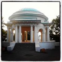 Снимок сделан в Александровский сад пользователем Роман М. 7/16/2013