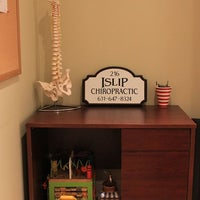 Photo taken at Islip Chiropractic PC by Laura on 1/6/2017