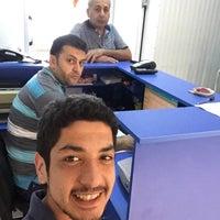 Photo taken at özakdeniz balıkçılık by Tuğrul Ç. on 6/17/2016