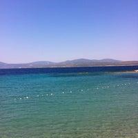 7/21/2013 tarihinde Elif Ayse E.ziyaretçi tarafından Mukka Beach Club'de çekilen fotoğraf