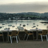 Photo taken at Glandore Harbour Yacht Club by Frank on 7/17/2013