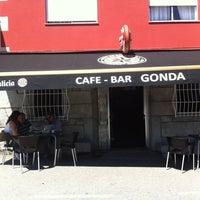 Photo taken at Bar Gonda by Dani D. on 8/5/2013