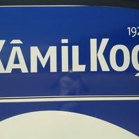 Photo taken at Kamil Koç by Boray Ş. on 6/13/2013
