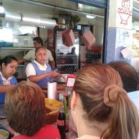 Photo taken at carnitas el paso by Jorge G. on 7/20/2013