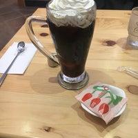 Photo taken at Komeda's Coffee by hiroshi on 4/27/2018
