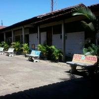 Photo taken at CEUP - Centro Universitário de Parauapebas by Layde D. on 8/7/2013