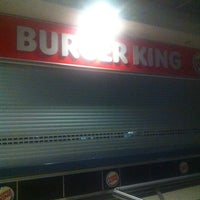 Photo taken at Burger King by Hasan S. on 10/7/2013