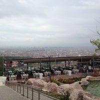 11/1/2014 tarihinde Faruks B.ziyaretçi tarafından Şelale Park'de çekilen fotoğraf