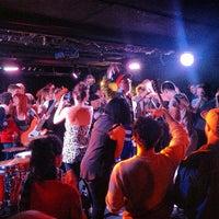 Photo taken at Biltmore Cabaret by Jay M. on 2/10/2013
