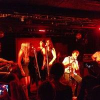 Photo taken at Biltmore Cabaret by Jay M. on 4/7/2013