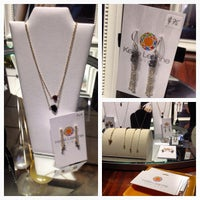 Photo taken at Fine Finds Boutique by Jay M. on 9/20/2013