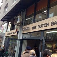 Photo taken at JoVan The Dutch Baker by Lachezar L. on 4/18/2014