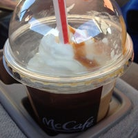 Photo taken at McDonald's by Chason W. on 10/20/2012