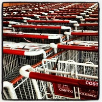 Photo taken at Costco by Chason W. on 10/21/2012