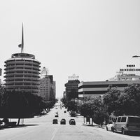 Photo taken at Capitol Studios & Mastering by Neph T. on 3/16/2013
