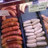 Photo taken at The Butcher's Market by Cesar I. on 6/15/2013