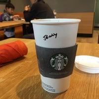 Photo taken at Starbucks by Jenni K. on 7/22/2017