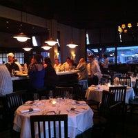 10/2/2012にJenni K.がOsteria Mozzaで撮った写真