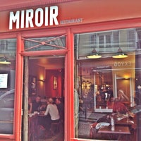 Le miroir clignancourt 20 tips from 241 visitors for Restaurant miroir montmartre