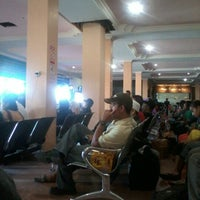 Photo taken at Sentani International Airport (DJJ) by omagus on 12/13/2012