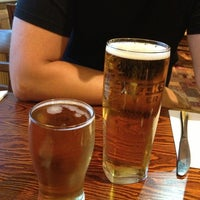 Photo taken at Mayflower (Brewers Fayre) by Jannie on 7/24/2013