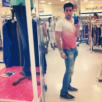 Photo taken at Marshalls by Hansel S. on 6/12/2013