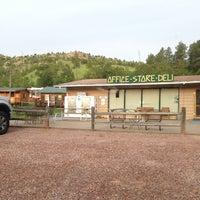 Photo taken at Spokane Creek Resort by Sarah K. on 6/24/2013