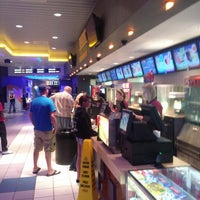 Photo taken at Regal Cinemas Valley Mall 16 by Clint on 7/13/2013