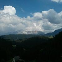 Das Foto wurde bei Ganischgerhof Mountain Resort & SPA von M. B. am 6/22/2013 aufgenommen